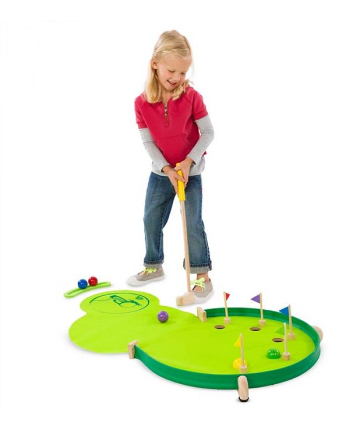 მინი გოლფი ბავშვებისთვის Ya Shun 22