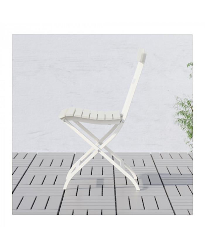 სკამი MALARÖ თეთრი