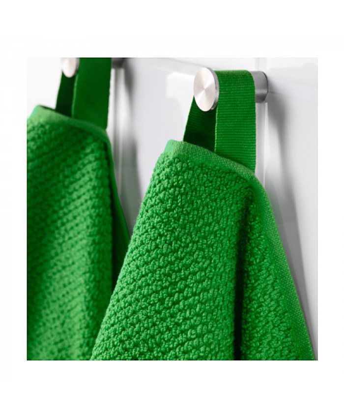 პირსახოცი FRAJEN40*70 მწვანე