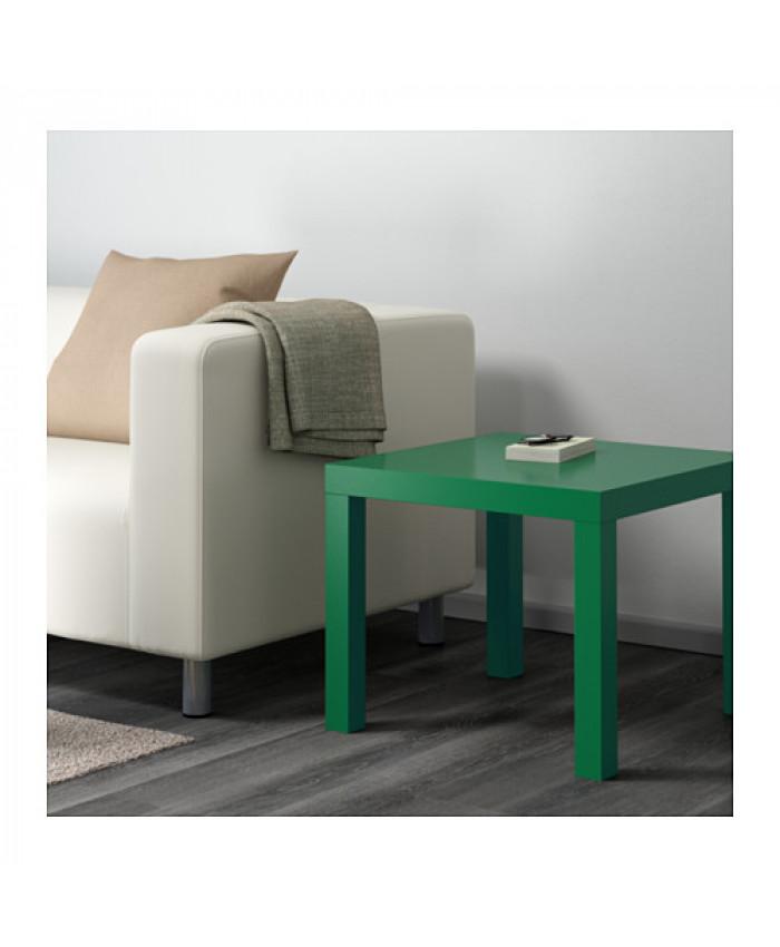 მაგიდა LACK მწვანე