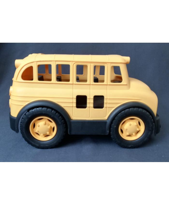 სათამაშო სასკოლო ავტობუსი