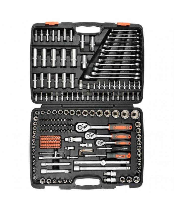 ხელსაწყოების ნაკრები STHOR 216 ც (გერმანია)