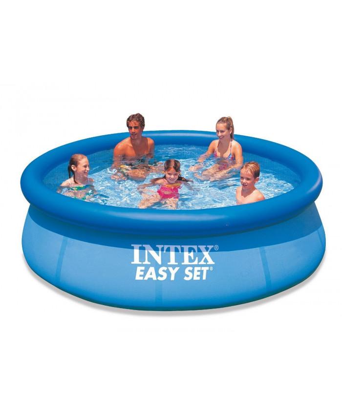 აუზი გასაბერი  INTEX 305X76 სმ (28120)