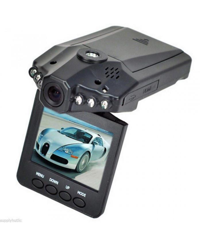 ვიდეო რეგისტრატორი ავტომობილისთვის H198