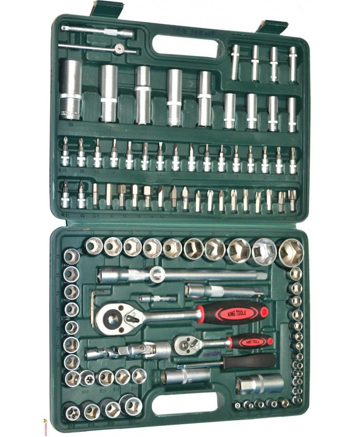 ხელსაწყოების ნაკრები 108ც (Rhein)
