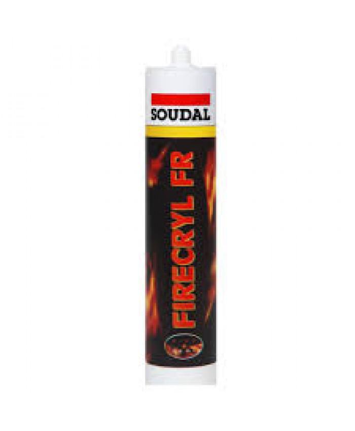 ჰერმეტული წებო ცეცხლგამძლე-Firecryl FR/White