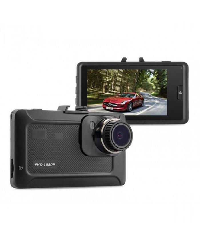 ვიდეო რეგისტრატორი ავტომობილისთვის Dome G86L