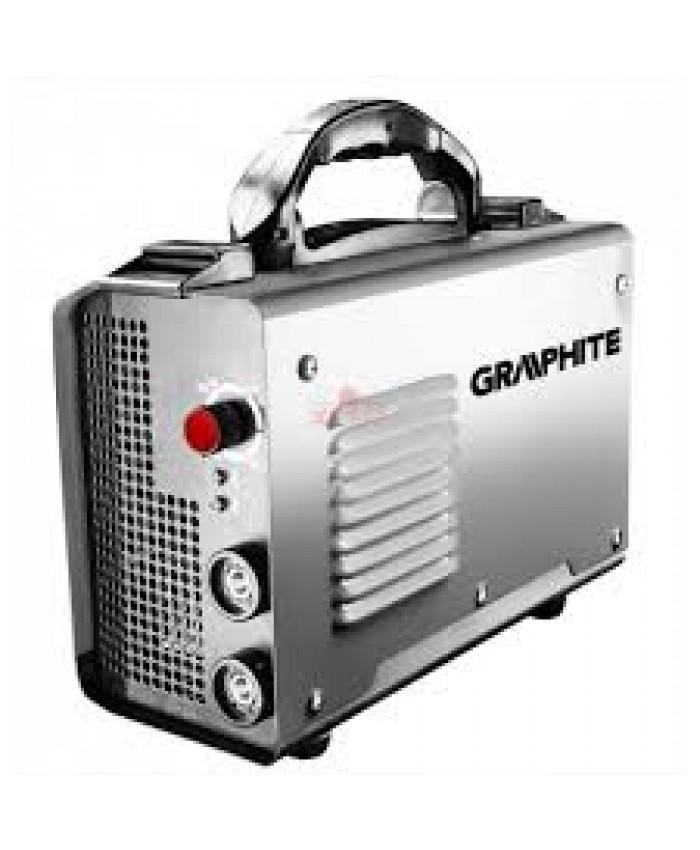 შედუღების აპარატი ინვერტორული  IGBT 230В, 160A GRAPHITE