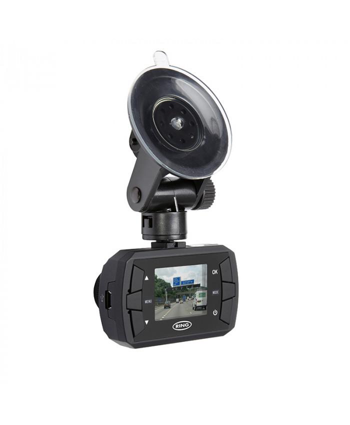 ვიდეო რეგისტრატორი RBGDC15 RING