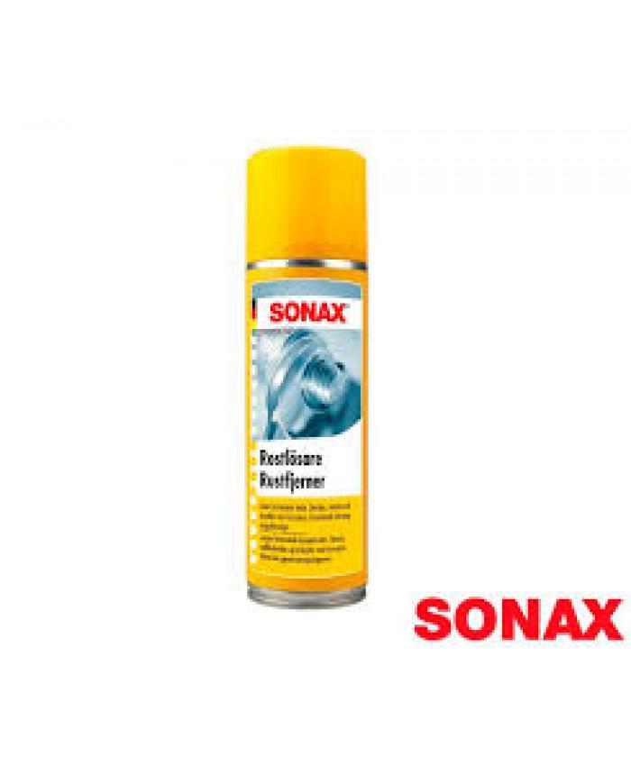 სილიკონის სპრეი SONAX 348200