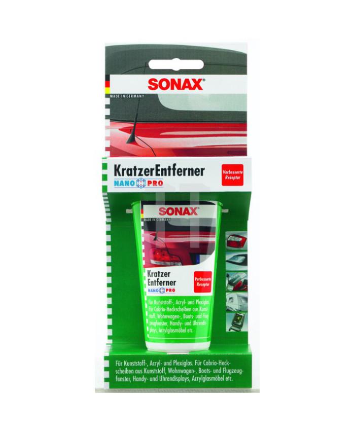 ნაკაწრების შემავსებელი SONAX 305000 75ML