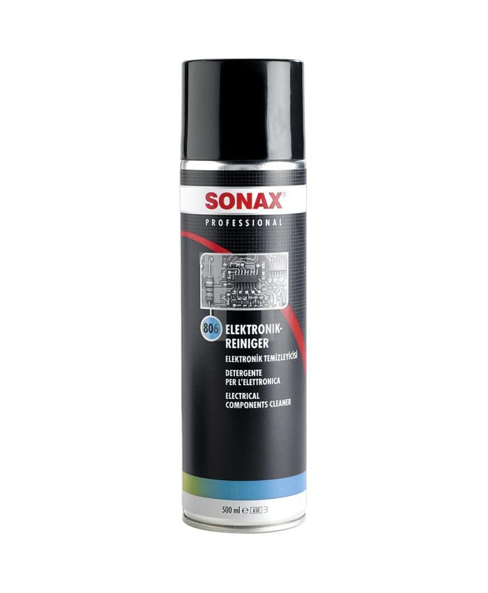 ელექტრო კონტაქტების საწმენდი SONAX 806400
