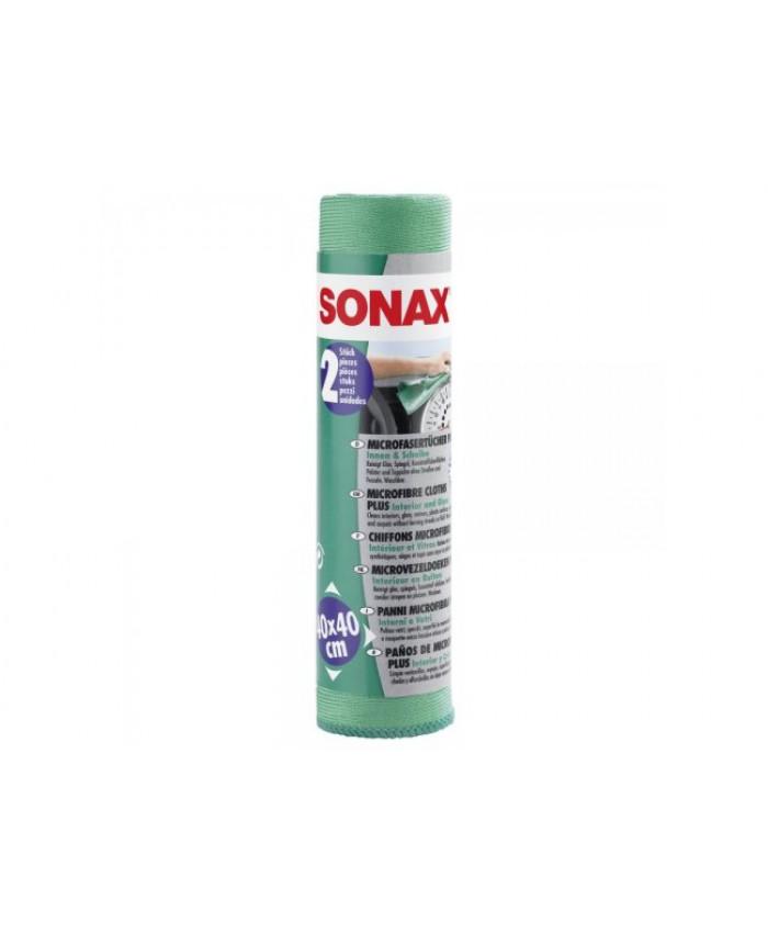 მიკროფიბრის საწმენდი SONAX 416541