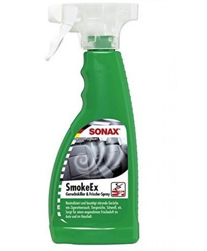 არასასიამოვნო სუნის განმანეიტრალებელი Sonax 292241