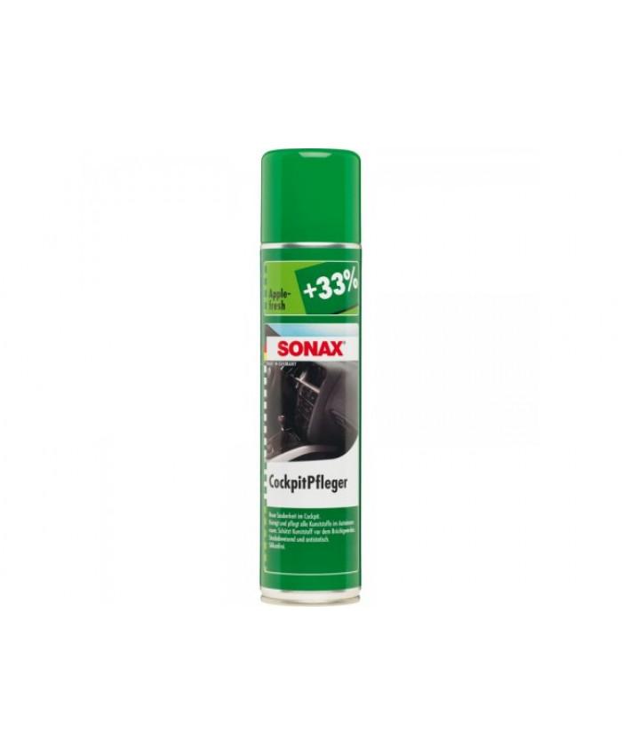 პლასტმასის პოლიროლი SONAX 344300