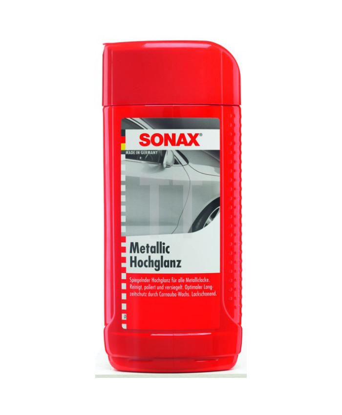 ავტომობილის პოლიროლი SONAX 317200