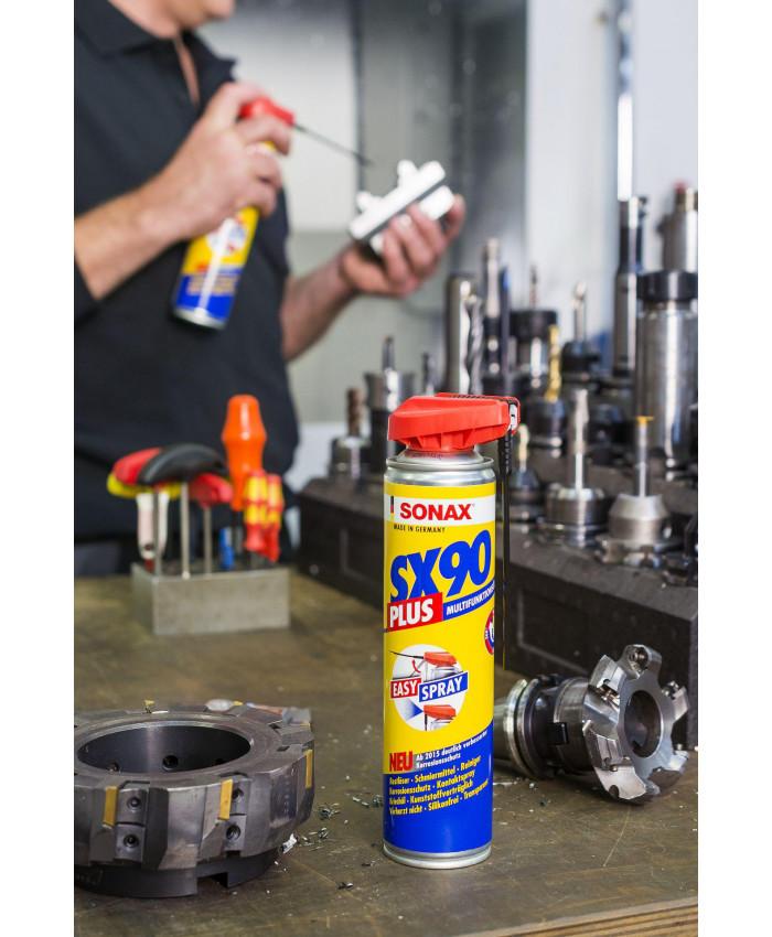 უნივერსალური საწმენდი საპოხი SX90 0,4L SONAX 474400