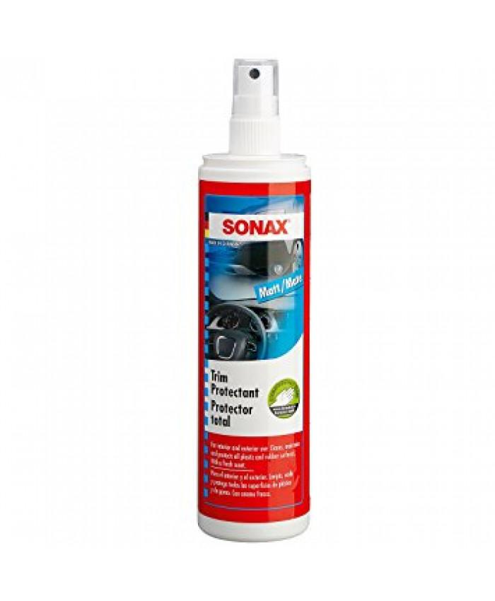 პლასტმასის ზედზედაპირის საწმენდი  0,3L SONAX 383041
