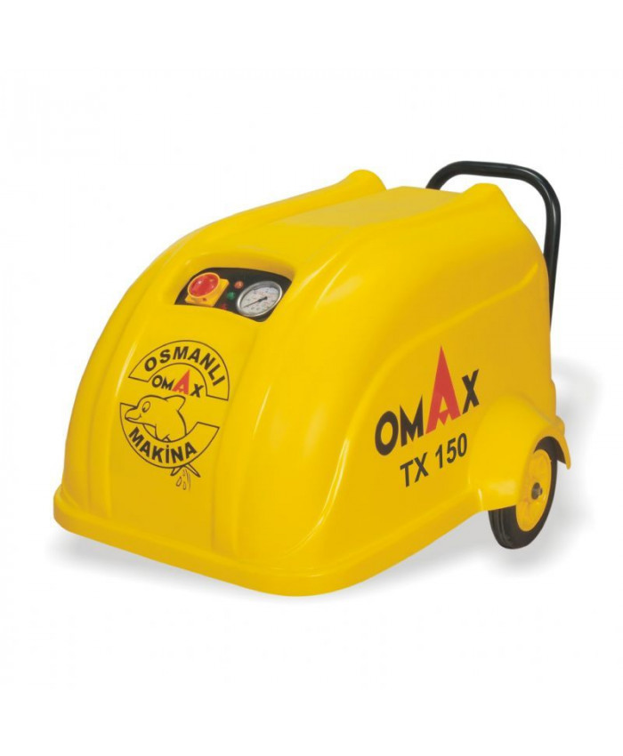 მაღალი წნევის სარეცხი დანადგარი (TX150) OMAX