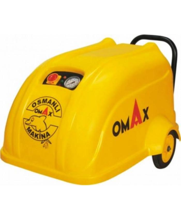 მაღალი წნევის სარეცხი დანადგარი OMAX TX200