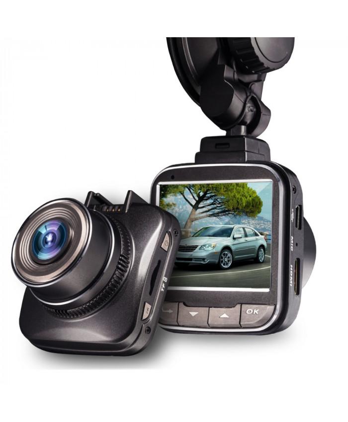 ვიდეო რეგისტრატორი ავტომობილისთვის Dome (G50)