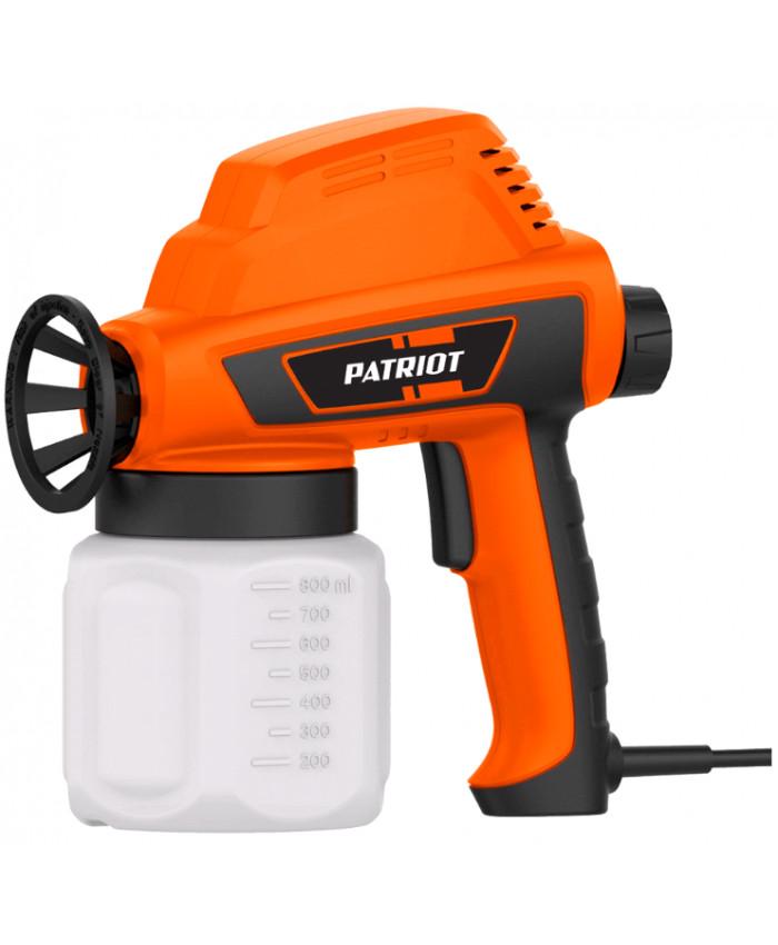 პულევიზატორი PATRIOT (SG110)