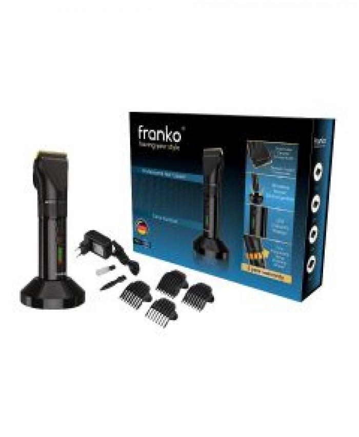თმის საკრეჭი FRANKO FHC-1096