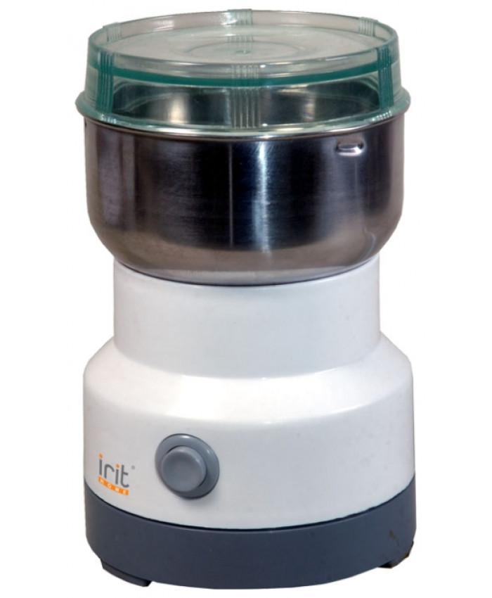 IRIT ელექტრო ყავის საფქვავი IR-5016